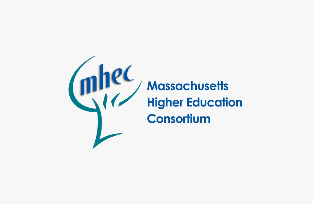 Massachusetts Higher Education Consortium Logo