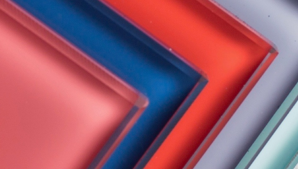 GlassWrite Color Options