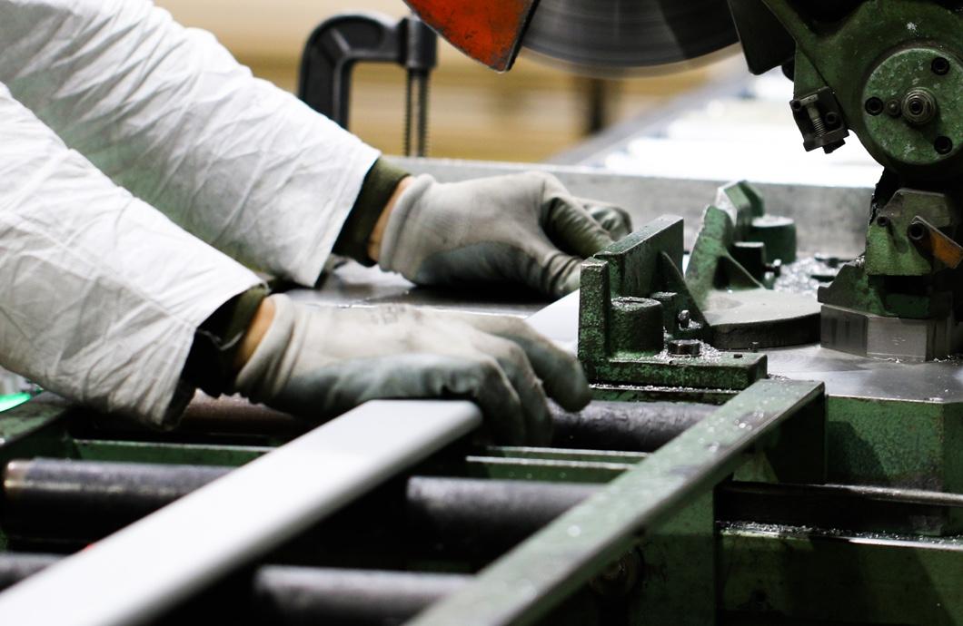Egan Manufactoring