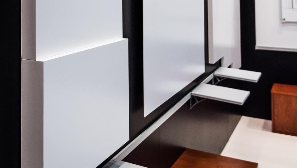 Egan Whiteboards Interior Shot