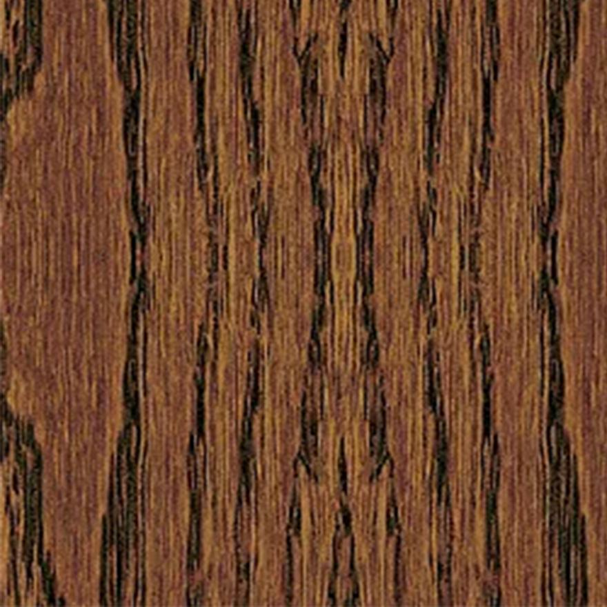 Dark Oak Wood Finish Sample