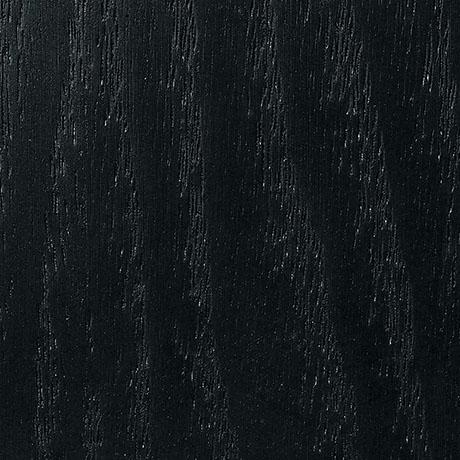 Wood Stain Sample Black Oak